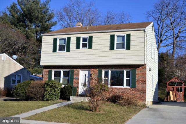411 Montemar Avenue, CATONSVILLE, MD 21228 (#MDBC382334) :: The Bob & Ronna Group