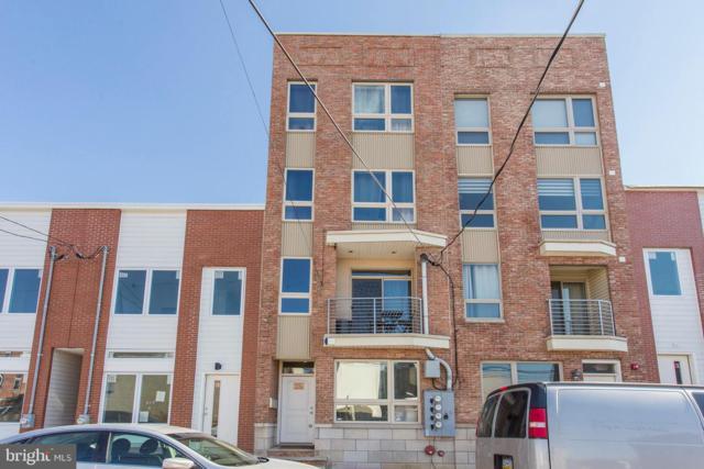 823 N 15TH Street #1, PHILADELPHIA, PA 19130 (#PAPH691446) :: Erik Hoferer & Associates