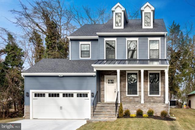 401 Tuohy Avenue, PITMAN, NJ 08071 (#NJGL213418) :: Remax Preferred | Scott Kompa Group