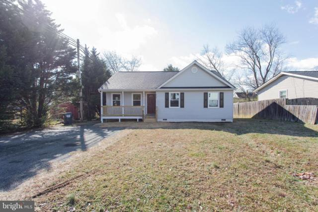 204 Stratford Avenue, FREDERICKSBURG, VA 22408 (#VASP190610) :: Remax Preferred | Scott Kompa Group