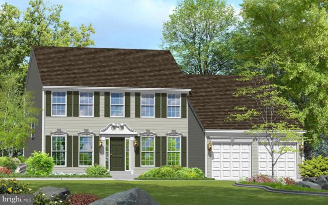 8 Tiller Farm, PERRYVILLE, MD 21903 (#MDCC149366) :: ExecuHome Realty