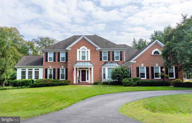 527 Harlequin Lane, SEVERNA PARK, MD 21146 (#MDAA343974) :: The Riffle Group of Keller Williams Select Realtors