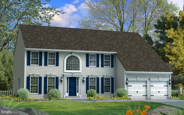 9 Tiller Farm Lane, PERRYVILLE, MD 21903 (#MDCC149368) :: ExecuHome Realty