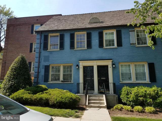 3928 Southern Avenue SE A, WASHINGTON, DC 20020 (#DCDC364608) :: Colgan Real Estate