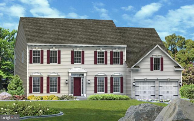 11 Tiller Farm Lane, PERRYVILLE, MD 21903 (#MDCC149372) :: ExecuHome Realty