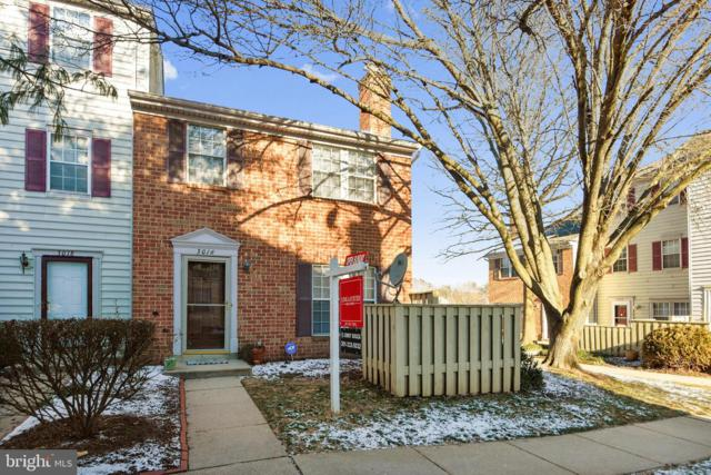 3016 Piano Lane #49, SILVER SPRING, MD 20904 (#MDMC559760) :: The Maryland Group of Long & Foster