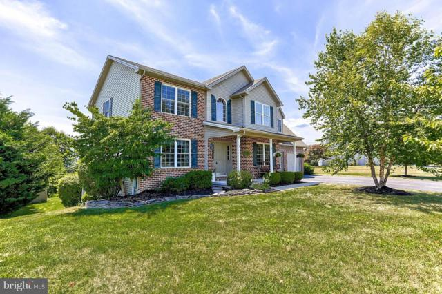 856 Lindia Drive, CHAMBERSBURG, PA 17202 (#PAFL155296) :: The Heather Neidlinger Team With Berkshire Hathaway HomeServices Homesale Realty