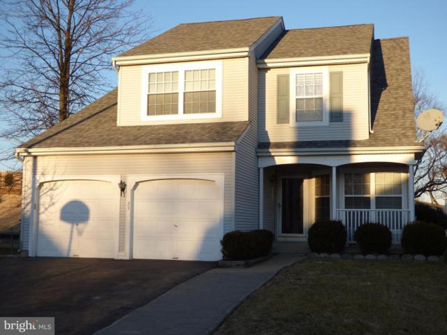 23 Red Fox Street, BURLINGTON, NJ 08016 (#NJBL300612) :: Ramus Realty Group
