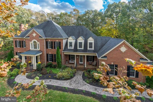 625 Brookstone Drive, CROWNSVILLE, MD 21032 (#MDAA343982) :: The Sky Group