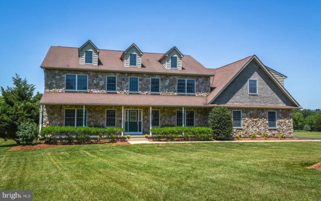 2974 Fretz Valley Road, PERKASIE, PA 18944 (#PABU399342) :: Colgan Real Estate