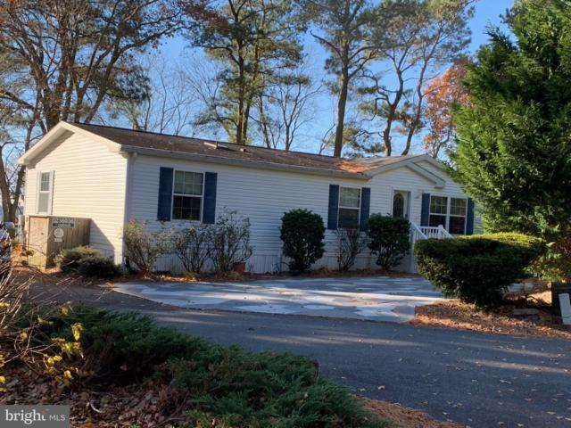 36936 Wagon Track Road, MILLSBORO, DE 19966 (#DESU131196) :: The Rhonda Frick Team