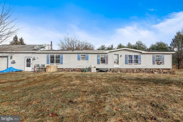 400 E Spring Valley Road, DILLSBURG, PA 17019 (#PAYK109040) :: The Heather Neidlinger Team With Berkshire Hathaway HomeServices Homesale Realty