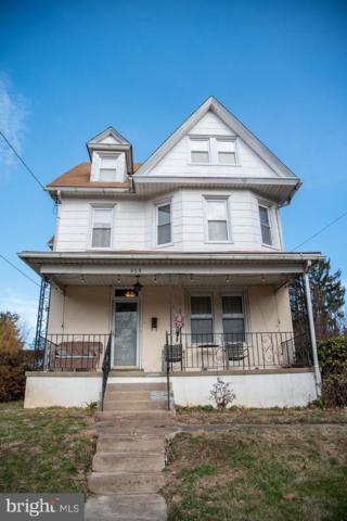 503 W Glenside Avenue, GLENSIDE, PA 19038 (#PAMC493278) :: Ramus Realty Group
