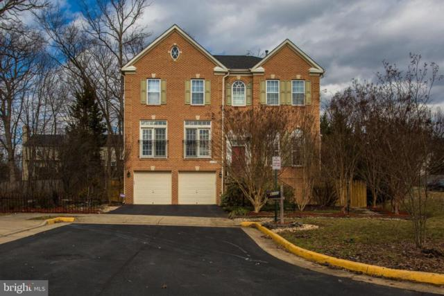 6500 Old Centreville Road, CENTREVILLE, VA 20121 (#VAFX867562) :: The Piano Home Group