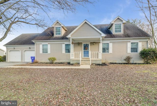 34 Valley Forge Drive, MILFORD, DE 19963 (#DESU131204) :: RE/MAX Coast and Country
