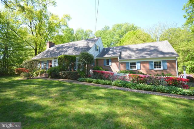 3243 Valley Lane, FALLS CHURCH, VA 22044 (#VAFX867578) :: RE/MAX Plus