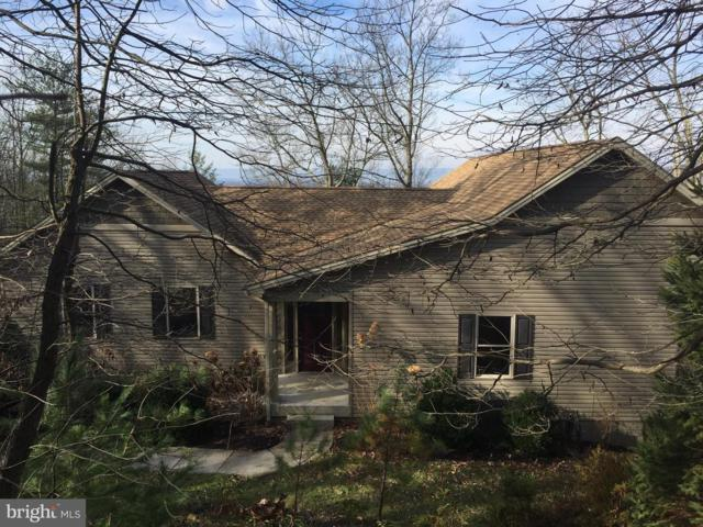 194 Mount Union Road, FAYETTEVILLE, PA 17222 (#PAFL155298) :: The Heather Neidlinger Team With Berkshire Hathaway HomeServices Homesale Realty