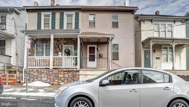 147 S 4TH Street, STEELTON, PA 17113 (#PADA106070) :: The Joy Daniels Real Estate Group