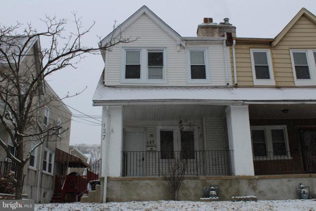 137 W Albemarle Avenue, LANSDOWNE, PA 19050 (#PADE395420) :: Keller Williams Realty - Matt Fetick Team