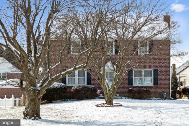 616 Wayne Avenue, SPRINGFIELD, PA 19064 (#PADE395422) :: Remax Preferred   Scott Kompa Group