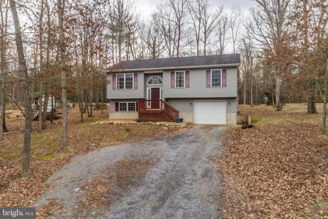 700 Warden Circle Road, WARDENSVILLE, WV 26851 (#WVHD104314) :: Hill Crest Realty