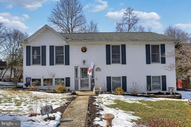 12 Independence Drive, MOUNT HOLLY SPRINGS, PA 17065 (#PACB108470) :: Benchmark Real Estate Team of KW Keystone Realty