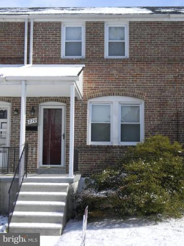 270 E Susquehanna Avenue, BALTIMORE, MD 21286 (#MDBC382396) :: Remax Preferred | Scott Kompa Group