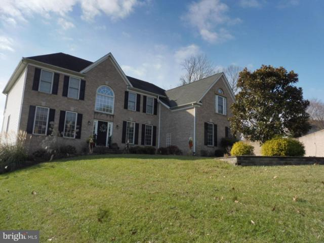 8 Park Vista Court, WOODSTOCK, MD 21163 (#MDBC382398) :: ExecuHome Realty