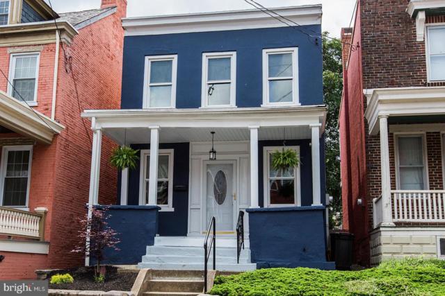 542 E Orange Street, LANCASTER, PA 17602 (#PALA120658) :: Younger Realty Group