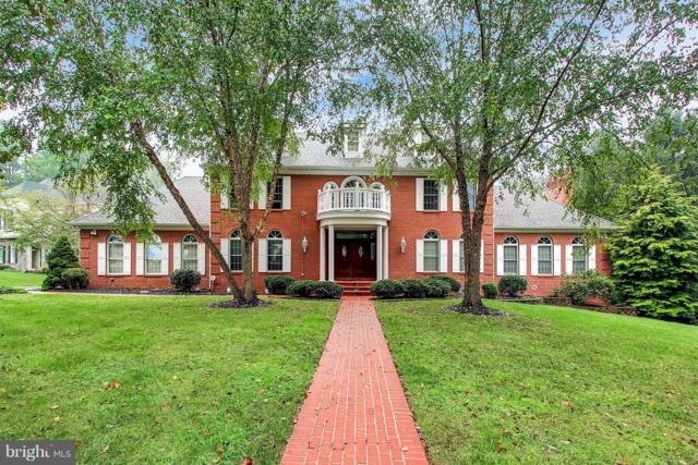 1420 Tayside Way, BEL AIR, MD 21015 (#MDHR202004) :: ExecuHome Realty