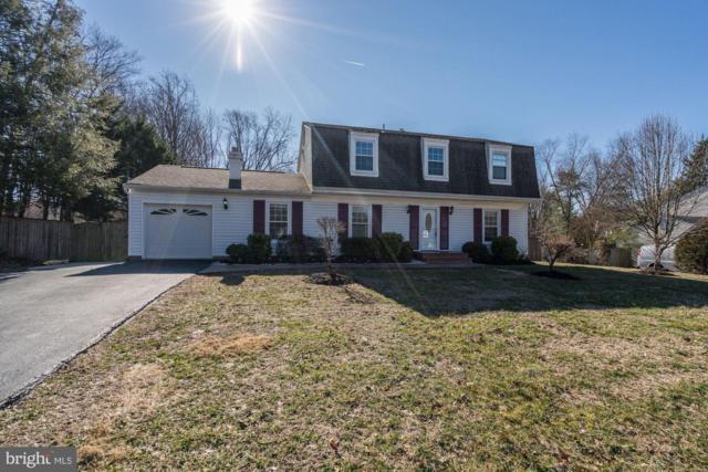 2315 Rosedown Drive, RESTON, VA 20191 (#VAFX867630) :: Great Falls Great Homes
