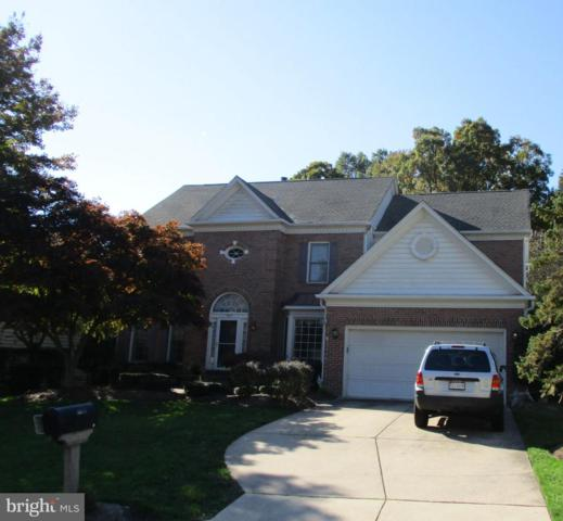 9605 Nuthatch Drive, FAIRFAX STATION, VA 22039 (#VAFX867650) :: AJ Team Realty