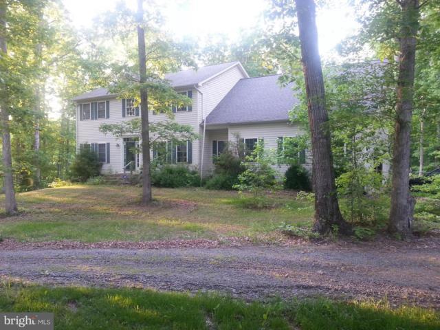 32 Cascade Lane, FREDERICKSBURG, VA 22406 (#VAST187024) :: Great Falls Great Homes