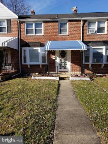 1242 Winston Avenue, BALTIMORE, MD 21239 (#MDBA384062) :: ExecuHome Realty