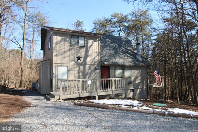 231 Wintercamp Trail, HEDGESVILLE, WV 25427 (#WVBE153110) :: The Sky Group
