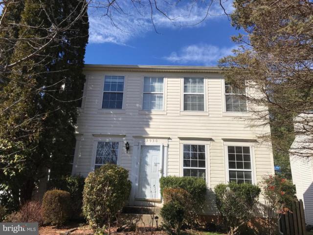 13930 Saddleview Drive, GAITHERSBURG, MD 20878 (#MDMC559878) :: Colgan Real Estate