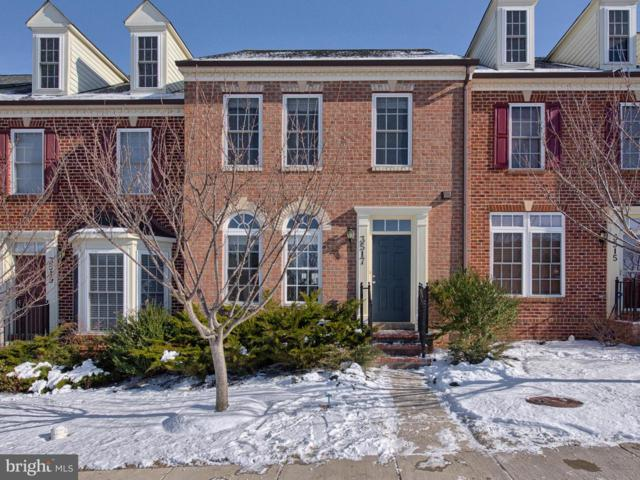 3517 Tabard Lane, FREDERICK, MD 21704 (#MDFR214576) :: ExecuHome Realty
