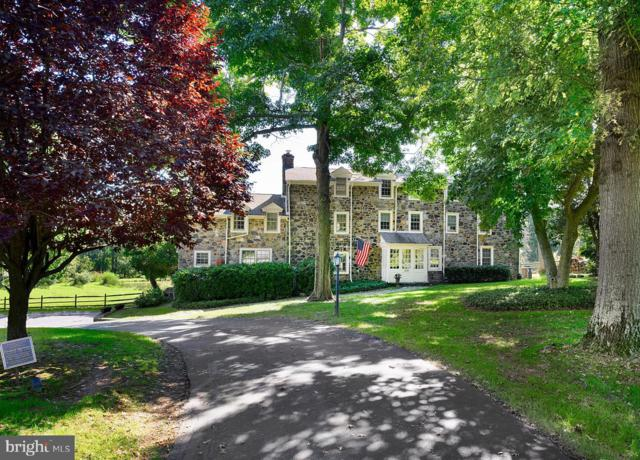 306 Ivy Mills Road, GLEN MILLS, PA 19342 (#PADE395450) :: Keller Williams Realty - Matt Fetick Team