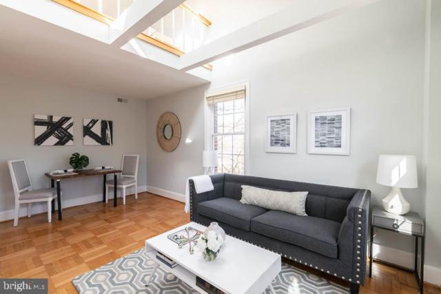 2725 Ordway Street NW #6, WASHINGTON, DC 20008 (#DCDC364744) :: ExecuHome Realty