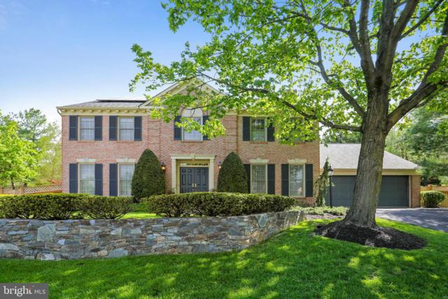 9428 Fox Hollow Drive, POTOMAC, MD 20854 (#MDMC559890) :: ExecuHome Realty
