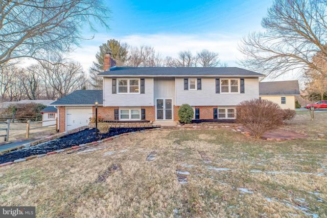 1500 Groveton Court, FALLSTON, MD 21047 (#MDHR202022) :: The Dailey Group