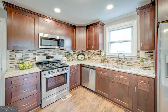 1813 Dundalk Avenue, BALTIMORE, MD 21222 (#MDBA384070) :: Eric Stewart Group