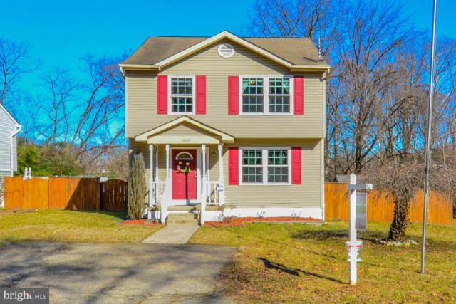 3020 Indiana Avenue, BALTIMORE, MD 21227 (#MDBC382446) :: Wes Peters Group Of Keller Williams Realty Centre