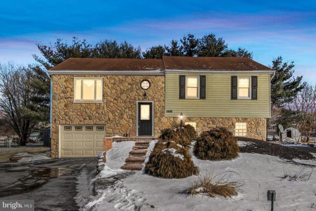 3047 Greenfield Drive, DOVER, PA 17315 (#PAYK109078) :: ExecuHome Realty
