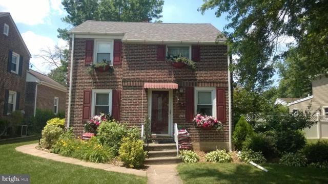 1475 Cherry Lane, POTTSTOWN, PA 19464 (#PAMC493368) :: Ramus Realty Group