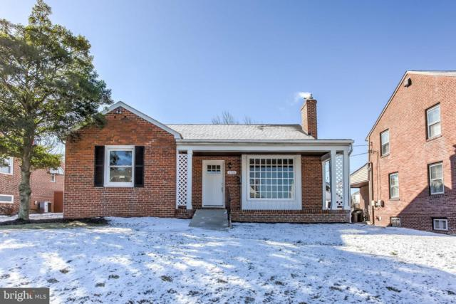2721 Alden Road, PARKVILLE, MD 21234 (#MDBC382466) :: The Dailey Group