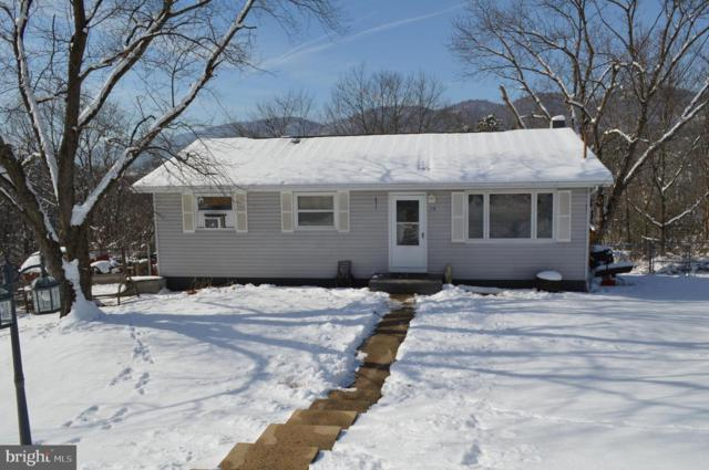 716 Fountainhead Drive, KEYSER, WV 26726 (#WVMI107900) :: The Gus Anthony Team