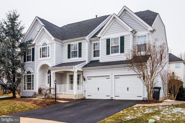 14012 Hyde Park Place, GAINESVILLE, VA 20155 (#VAPW390962) :: RE/MAX Cornerstone Realty