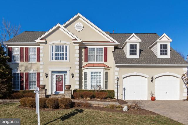 13524 Wembley Loop, BRISTOW, VA 20136 (#VAPW390964) :: SURE Sales Group
