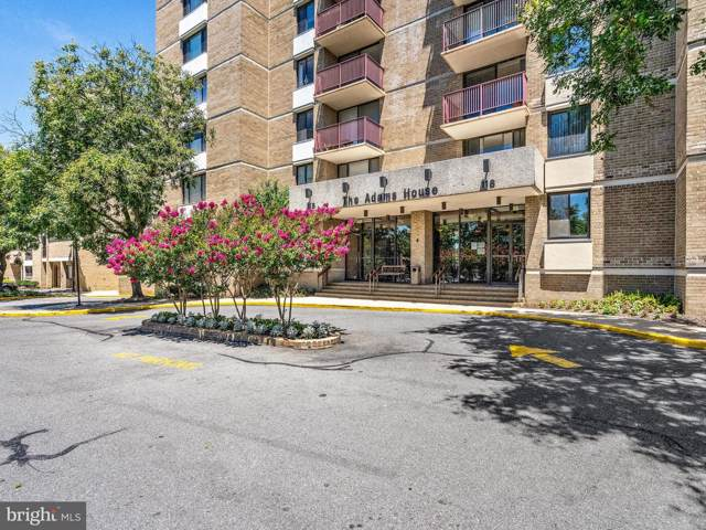 118 Monroe Street #1410, ROCKVILLE, MD 20850 (#MDMC559908) :: Keller Williams Pat Hiban Real Estate Group